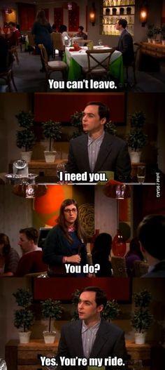 Trolling level: Sheldon