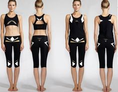 Get your own Catching Fire Training outfit