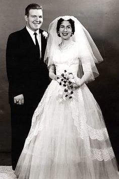 Wedding 1960