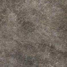 CERAMAX OPUS 04.10 BSF | Marmoroptik Emperador, Grau, Gebürstet