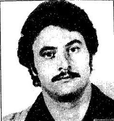 Jan 14 - on this day in 1979, Tommy DeSimone was reported missing and never seen again. Gangster and associate of the Lucchese crime family in New York, he killed at least 10 people - Joe Pesci's award winning performance in Goodfellas as Tommy Devito was largely based on Tommy DeSimone.