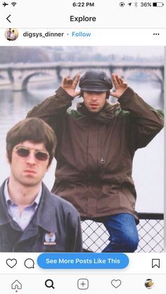 Liam Gallagher Oasis, Noel Gallagher, Oasis Live Forever, Oasis Music, Liam And Noel, Sibling Rivalry, Iconic Movies, Music Tv, Cool Bands