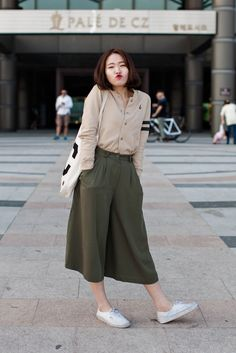 On the street... Im Yuyeon Busan ~ echeveau