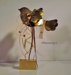 Handicraft, Diy And Crafts, Metal, Home Decor, Craft, Decoration Home, Room Decor, Arts And Crafts, Metals