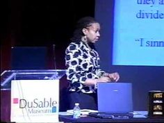 Dr Joy Leary Post Traumatic Slave Syndrome - YouTube