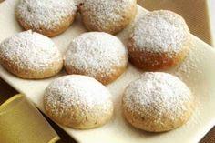 Fransız kurabiyesi tarifi