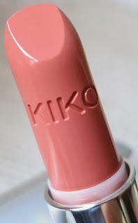 Luscious Cream Kiko n° 507 Peach Rose