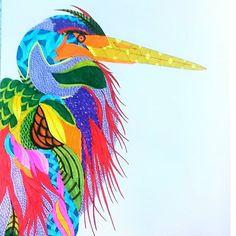 Livro de Colorir.. i Love This..  #drawing #draw #colorir #colorindo #livrodecolorir #desenhando #desenho #pintando