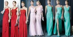 Bridesmaid Dresses, Wedding Dresses, Bridal, Outfit, Fashion, Party Dresses, Wedding Gowns, Catwalks, Spring Summer