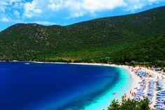Atkefalonia.gr: Antisamos beach,Sami,Kefalonia