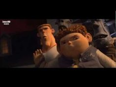 White Stripes - Little Ghost (theme from motion picture Paranorman)