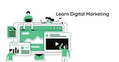 Professional #Digital Marketing Online Course Online Marketing, Digital Marketing, Online Courses, Learning, Internet Marketing, Teaching, Education, Studying