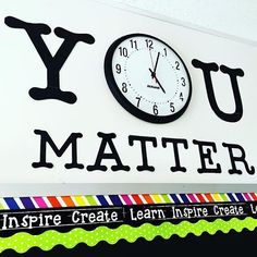 So clever and perfect inspiration for the classroom! l l>> Thanks for…