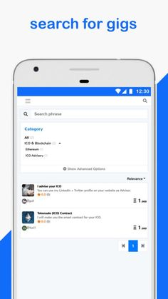 Dev Diary — Mobile App Testing – Blocklancer: Revolution Of The Freelance Job Market Marketing Jobs, Blockchain, Mobile App, Revolution, Platform, In This Moment, Make It Yourself, Mobile Applications, Heel