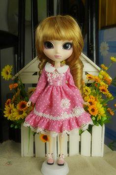 Lin Lin Daisy Dress