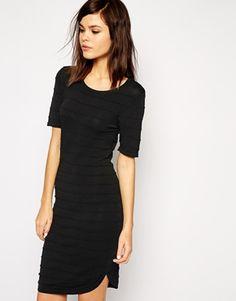 Y.A.S Elora Bodycon Dress