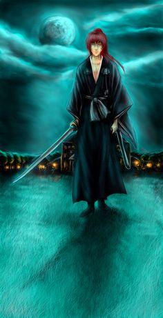 The manslayer by Rahmakapala on deviantART