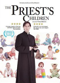 PRIEST'S CHILDREN (15) 2013 CROATIA BRESAN, VINKO £17.99 Dark Croatian comedy about a Catholic priest who moves to a small island with dwindling population and takes drastic underhand measures to r...