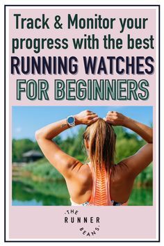 What you measure, you manage. This holds true for fitness as well. A good fitness watch can help you monitor your performance and optimize it to a great level. But as a beginner, investing in a high-end running watch does not make much sense. Here are some of the best running watches for beginners. Click through to explore some of the best running watches for women. #runningwatches #runningwatchesforwomen #runningwatchesforwomenrunners #runningwatchesforbeginners #therunnerbeans Running Tips Beginner, Garmin Forerunner 35, Indoor Track, Best Fitness Watch, Cell Model, Runner Beans, Ultra Marathon, Running Watch