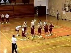 Basketball Rebounding Drills - Two Hand Rebounding Get the best tips on how to increase your vertical jump here: Xavier Basketball, Girls Basketball Shoes, Basketball Games For Kids, Basketball Tricks, Basketball Practice, Basketball Plays, Basketball Is Life, Basketball Workouts, Basketball Skills