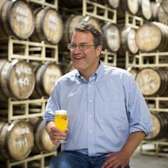 Lo último en www.beergeeks.cl Rob Tod de @allagashbrewing y sus 20 lecciones para el éxito de una cervecería...