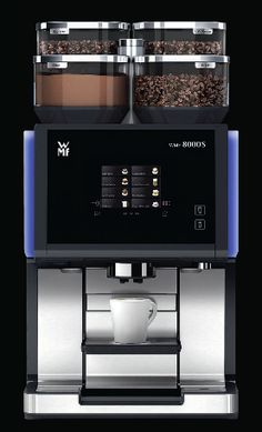 1000 images about koffiemachines horeca on pinterest for Koffiemachine de
