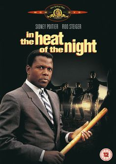 "In the Heat of the Night , (1967), ""They call me Mr. Tibbs"", Virgil Tibbs (Sidney Portier)"