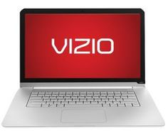 Vizio Core i5 Ivy Bridge 16″ 128GB SSD Ultrabook for $599.99