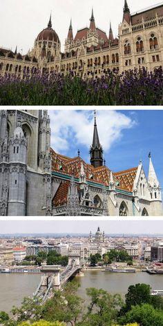 10 principais e imperdíveis pontos turísticos de Budapeste. 10 atrações para conhecer em Budapeste. Saiba o que fazer em Budapeste, sem perder nenhuma atração importante.