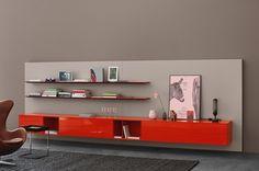 Soma Wohnen · Wohnsystem · Kettnaker · Manufaktur für Möbel