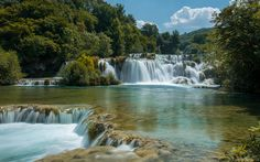 https://flic.kr/p/xRfi7y | The waterfalls of Krka, Croatia (2) | Beautiful nature in Croatia. Taken during my holiday to Croatia. Thanks to everyone who takes the time to comment and/or fave. © Koos de Wit All rights reserved. Please don't use this image without my permission.