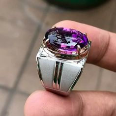 Mens Diamond Jewelry, Mens Gemstone Rings, Mens Gold Rings, Rings For Men, Men's Jewelry Rings, Crystal Jewelry, Jewellery, Diesel Watches For Men, Mens Ring Sizes