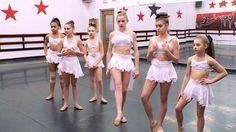 Dance Moms - Chloe Lukasiak, Kalani Hilliker, Nia Frazier, Kendall Vertes, Maddie and Mackenzie Ziegler - Frost