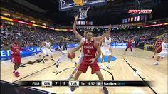 Türkiye - İspanya EuroBasket 2015