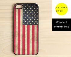 Americana iPhone case from www.another-case.com