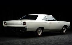 1968 Plymouth Roadrunner - meep, meep!