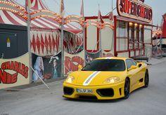https://flic.kr/p/ArLYtY | Ferrari 360 Modena