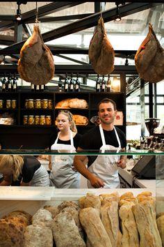 The Food Market, Copenhagen