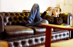 relax in chester sofa