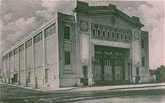 Theatre municipal. Casablanca. #Morocco