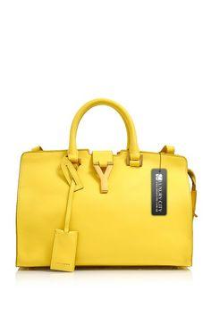-Yves Saint Laurent- Petit Cabas Y Bag  YSL  Handbags Ysl Handbags b613445ecd743