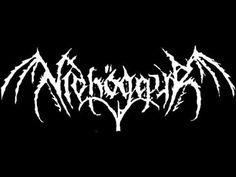 Níðhöggur Blind Eyes Icelandic Black Metal
