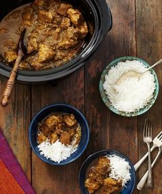 5 Recipes That Prove Indian Food and Slow Cookers Are Meant to Be — Menus from The Kitchn | The Kitchn