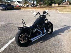Rocket Bobs | Custom Motorcycle Builders | Custom Harley Davidson | 1 Customer Rides Gallery
