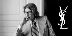 After 20 Years, Documentary about Mysterious Late Designer Yves St. Laurent and Partner Pierre Berge Finally Set for Release Telluride Film Festival, Berlin Film Festival, Dressed To Kill, Twenty One, 20 Years, Documentaries, Yves Saint Laurent, Mystery, Mens Fashion