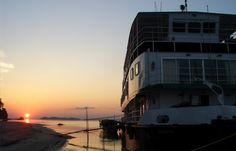 Brahmaputra, Ganges & Hugli River Cruises