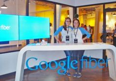 Google launches Google Fiber service Google Company, Best Places To Work, Bollywood News, India Travel, Office Interiors, Software Development, All In One, Kansas City, City Living