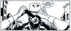 Tex Willer -suuralbumi: Yksinäinen kostaja. #sarjakuva #sarjis #egmont