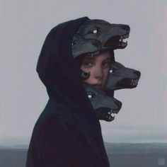 Les rêves dystopiques de Yuri Shwedoff