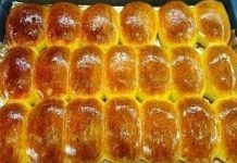Yeast dough for sweet pastries Sweet Pastries, Bread And Pastries, Bread Dough Recipe, Russian Recipes, Pastry Recipes, No Bake Desserts, Hot Dog Buns, Baked Goods, Food And Drink